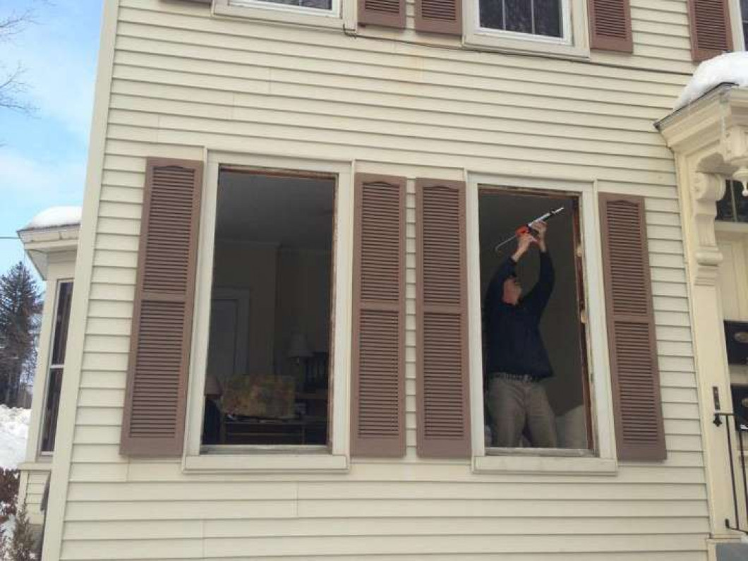 Make us your top choice for window services