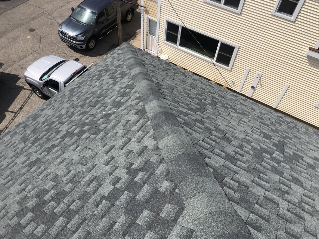 Your Roof Is Our Top Priority